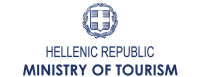 Ministry Of Tourism - Greek Tourism Organisation