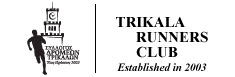 Trikala Runners Club